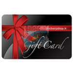 Carta Regalo - Gift Card - 15 Euro