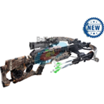 Balestra Excalibur Crossbow Assassin 420 TD Package Realtree Edge