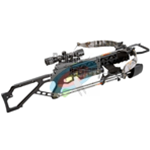 Balestra Excalibur Crossbow Package GRZ 2 Realtree Xtra
